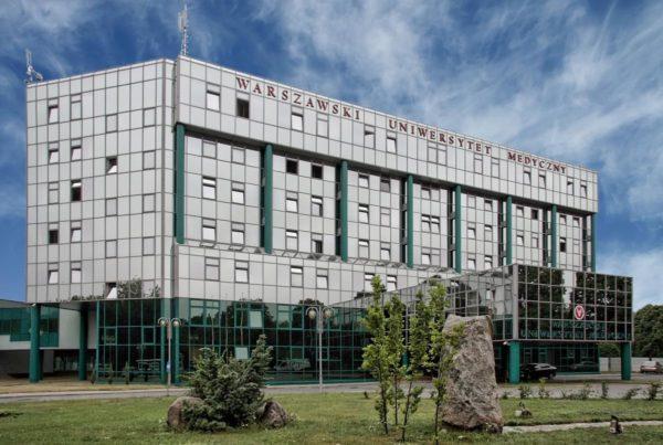 Варшавский медицинский университет