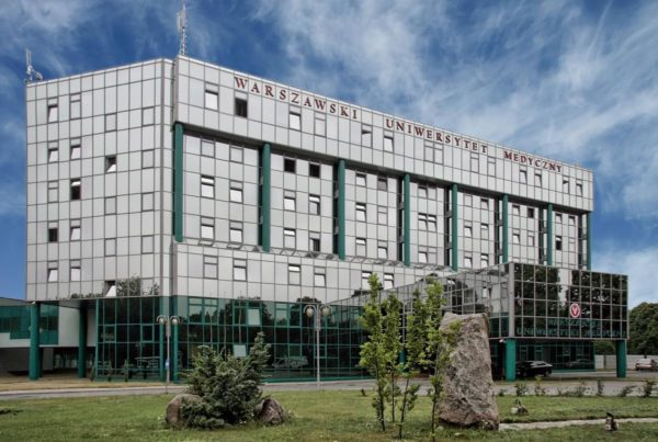 Варшавський медичний університет