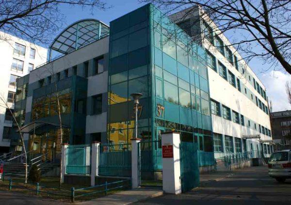 Высшая школа дизайна VIAMODA в Варшаве