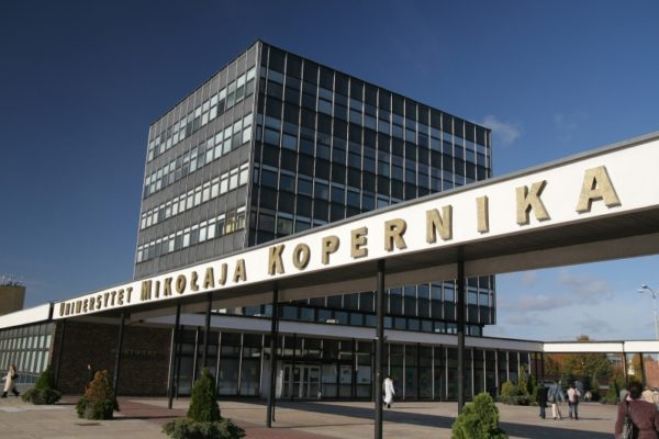 Торуньский университет им. Николая Коперника